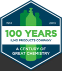 1913-2013 - 100 Years ILMO PRODUCTS COMPANY - A Century of Great Chemistry